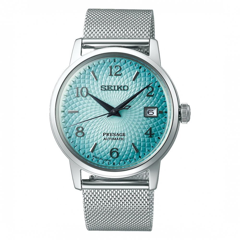 Bilde av Seiko Presage automatic 39mm 50m limited edition - SRPE49J1